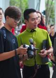 NTK Thiều Ngọc đạo diễn catwalk 'Hanoi Fashion Week' - Tuần lễ thời trang thu đông 2014