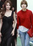 Khám phá phong cách thời trang tinh tế của Sooyoung (SNSD)