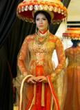 Lộ diện trang phục dân tộc của Nguyễn Thị Loan tại 'Miss World 2014'