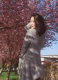 Vợ Lam Trường đẹp hút hồn giữa thiên nhiên thơ mộng
