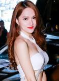 6 sao Việt nghiện mặc đồ bó sát cơ thể