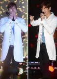 Lee Min Ho bảnh bao và lịch lãm tại sự kiện