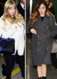 Bộ ba TaeTiSeo sành điệu với thời trang ngày lạnh