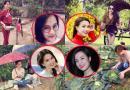 Sao Việt thích thú trải nghiệm cuộc sống giản dị ở quê