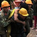 Chuyện chưa kể sau cuộc giải cứu 12 người vụ sập hầm