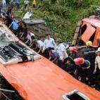 Nhìn lại những vụ tai nạn thảm khốc năm 2014
