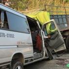 Tai nạn thảm khốc, 9 người chết: Lời kể người thoát nạn
