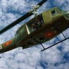 Máy bay quân sự rơi ở TP.HCM, 4 chiến sĩ hy sinh