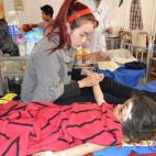 Vụ xe bồn tông 3 người chết: Nghẹn lòng khi bé Ly gọi mẹ