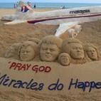 Một năm thảm kịch MH370: Khi đau thương hóa thành thịnh nộ