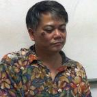 Người chồng giết vợ là giám đốc: 'Tôi có số ngồi tù'