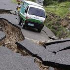 Thảm họa động đất Nepal qua lời kể người sống sót