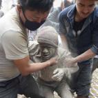 Thủ tướng Nepal: Có thể lên đến 10.000 người chết