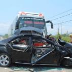 Vụ tai nạn 6 người chết ở Đà Nẵng: Khởi tố tài xế xe khách
