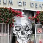 Khám phá bảo tàng chết chóc giữa lòng Hollywood hoa lệ