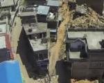 Toàn cảnh động đất tại Nepal nhìn từ trên cao