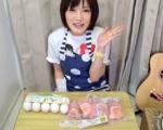 Cô gái ăn 1 cân thịt và 10 quả trứng cùng lúc