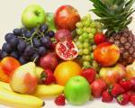 Nguồn gốc trái cây mà bạn ăn hàng ngày có từ đâu?