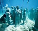 Những điều bí ẩn được tìm thấy dưới đáy đại dương