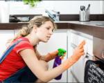 Bí quyết làm sạch các thiết bị nhà bếp cực nhanh