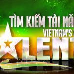 Tìm kiếm tài năng Việt lên sóng
