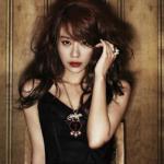 Kim Ah Joong hấp dẫn mọi ánh nhìn trên bìa tạp chí