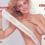 Lật lại những ấn phẩm Playboy từ nhiều thập kỷ trước