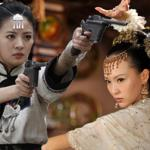 An Dĩ Hiên thành xạ thủ cừ khôi, Đường Yên hóa ma nữ độc ác