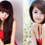 Chọn kiểu tóc cho sao Việt (P2): Minh Hằng