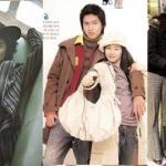 Lee Min Ho lộ ảnh cũ cùng bạn gái?