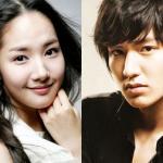 6 chuyện tình yêu đình đám của sao Hàn 2012