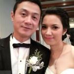 """Những cô dâu """"mở hàng"""" showbiz Việt 2013"""