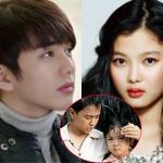 Loạt ảnh Yoo Seung Ho và Kim Yoo Jung