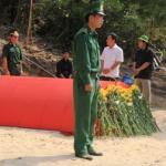 Hôm nay, làm lễ mở cửa mộ Đại tướng Võ Nguyên Giáp