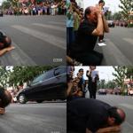 """Nhiếp ảnh gia Na Sơn: """"Sự thật là một người đang khóc Đại tướng"""""""