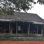Không khí tiếc thương tại quê nhà Tướng Giáp