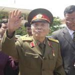 Chi tiết lễ tang Đại tướng Võ Nguyên Giáp tại quê nhà