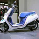 Honda sẽ sản xuất xe ga 50cc tại Việt Nam?