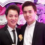 Clip: Em trai Đăng Khôi khoe giọng hát