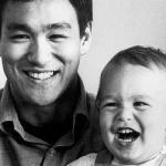 Cái chết trùng hợp lạ kỳ của cha con Lý Tiểu Long
