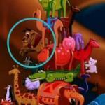 Khi Disney thách thức các 'cao thủ soi'