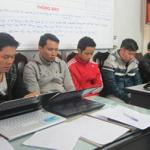 Cảnh sát Hà Nội phá ổ điều hành hàng loạt web sex