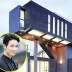 3 ngôi nhà đặc biệt nhất của sao nam Hàn
