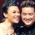 Ghen tỵ với những ca khúc sao Việt dành tặng nhau