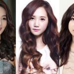 3 mỹ nhân Hàn 'lột xác' ngoạn mục nhất