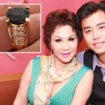 Choáng khi nữ đại gia Việt vung tiền