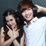 Những cặp song ca mới nổi bật của làng giải trí Việt
