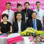 Đoàn y tế hàng đầu Hàn Quốc chọn Mailisa làm điểm đến tham quan và làm việc