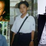 Nhìn lại những hình ảnh thơ ấu của Wanbi Tuấn Anh