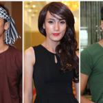 Sơ tuyển VNTM 2013: Thí sinh đa dạng từ chuyển giới tới... anh lính!